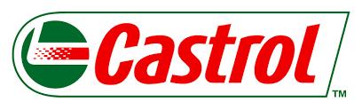 duże logo castrol