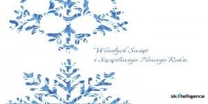 wesołych świąt i szczęśliwego nowego roku od agencji badania rynku