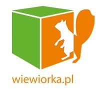 logo firmy wiewiorka badanie rynku