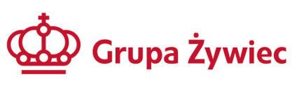 Grupa Żywiec logo - 400-140